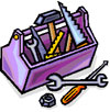 Homeschooler's Toolbox